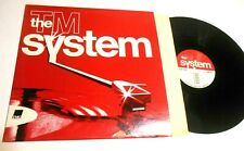 The TM System LP TM Produtions Pre-recorded background Music Advertising MB-36