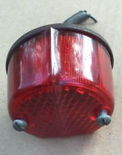 Small Rear/Number Plate Light Double Bulb Holder Car or possibly Motorcycle
