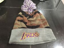 bd981025d Lakers Beanie for sale | eBay