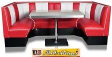 Sitzbänke & Hocker im Vintage -/Retro-Stil mit bis zu 6 Sitzplätzen