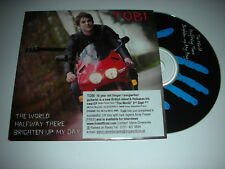 Tobi - The World - 3 Track