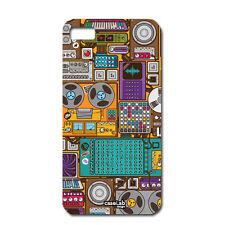 "CUSTODIA COVER CASE COMPUTER ANTICO VINTAGE PER iPHONE 6 4.7"""
