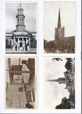 Oxford Collectable English Postcard Collections/Bulk Lots