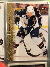 09-10 Fleer Ultra Gold Medallion #199 Todd White