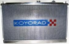 Koyo Racing Radiator for 09-11 Mazda RX-8 -Engine 1.3L ROT  #HH062267