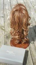 Raquel Welch Signature Collection Heat Friendly Always Tru2life blonde hair wig