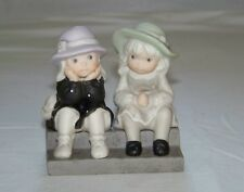 c1995 - Enesco: Pretty As A Picture - WE'RE TWO OF A KIND 175358