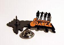 CLOCKWORK ORANGE GROUP PIN (MBA 268 )