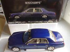 Bentley Arnage T 2004 Minichamps 1:18 with flaws