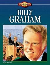 Billy Graham (Young Reader's Christian Library) by Wellman, Sam