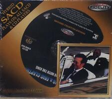 SEALED AUDIO FIDELITY CD  RIDING WITH THE KING ERIC CLAPTON B.B. KING LOW # 0274