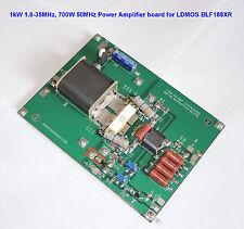 1kW 1.8-30MHz 700W 50MHz HF POWER AMPLIFIER BOARD LDMOS BLF188XR BLF188