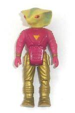 Dino Riders  ' RATTLAR ' Evil Rulon (Series 1 Figure) - 1980's -  (DK05)