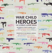 Various - War child heroes - The ultimate covers album - CD -