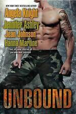 Unbound by Jean Johnson; Jennifer Ashley; Angela Knight; Hanna Martine