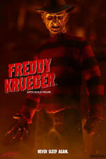 Sideshow Nightmare on Elm Street Freddy Krueger 1/6 Scale Figure In Stock