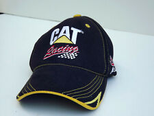 CAT NASCAR Racing Jeff Burton #31 Hat 2009