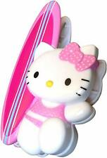 New  HELLO KITTY  towel clip Beach Towel Holder Chair Pool Cruise, 1 Pack