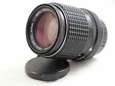 ASAHI SMC Pentax-M 135 mm 1:3,5 Pentax K mount PK