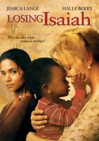 Losing Isaiah [New DVD] Ac-3/Dolby Digital, Dolby, Subtitled, Widescreen