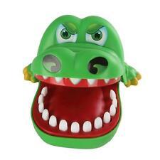 Funny Crocodile Dentist Game Big Mouth Bite Fingers Prank Toys For Kids Adult SM