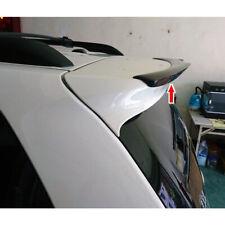 Carbon For TOYOTA Sienna 3rd 5DR Minivan V Style Rear Trunk Spoiler 11-19 NEW