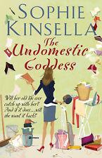 Sophie Kinsella - The Undomestic Goddess (Paperback) 9780552772747