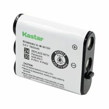 BatteryMon 800mAh Rechargeable Battery for Panasonic Cordless Phone P-P511 ER-P511 KX-TG2740 HHR-P402 N4HKGMA00001