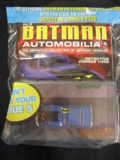 "BATMAN cimeli automobilistici Collection #5 ""DETECTIVE COMICS #400"" (Eaglemoss)"