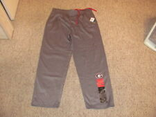 University of Georgia Uga Bulldogs Athletic Warm Up Pants Size: Mens Xl