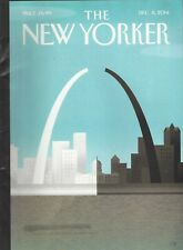 THE NEW YORKER (8 Dec 2014)  The Wu-Tang Clan's New Album Rodeo Children ~G538