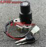 Ignition Switch Lock Key Set for Yamaha TZR125 1989-1999 XT250 3Y3/4Y1 1980-1990