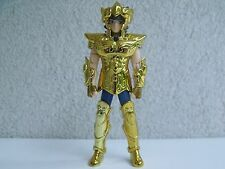Saint Seiya Myth Cloth up Aiolia chevalier d'or du Lion