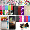 For Nokia 6 2018 , 6.1 Plus X6 , Phone Case Wallet Cover Leather Book  + Stylus
