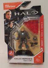Mega Construx Halo Heros Legendary Spartans Veronica Dare Figure, NEW