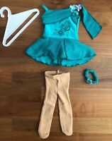 American Girl Doll: Mia's Performance Outfit (2008 Girl of the Year -- Archived)