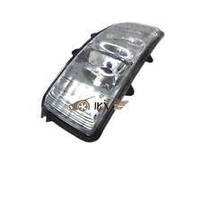 For 07-12 Volvo C30 C70 S40 S60 S80 V40 V50 V70 Right Rear View Mirror o Lamp