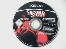 51541 S sight-Microsoft Xbox (2004)