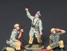 THOMAS GUNN TGM009B 'Stuka's Above' Tropical WW2