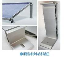 Solaranlage Befestigung Solarmodul Halter Träger Befestigungsmittel Solarenergie 5 Stück Special Buy
