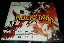 Rockstar AUDIO CD BOLLYWOOD SOUNDTRACK 2011 BRAND NEW AND SEALED