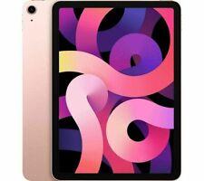 """NUEVO Apple iPad 2020 Air 4.ª generación. 64GB, Wi-Fi, 10,9"""" - Rosa Oro"""