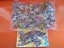 Superpuzzle - Mega Mäuse - 2001 - Orginal verpackt