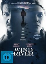 Wind River Taylor Sheridan DVD deutsch 2016