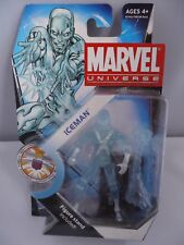 Hasbro Marvel Universe Iceman Bobby Drake Series 3 Number 023 Action Figure