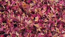 Rose Flower Petals 500g Sun Dried Edible Natural Gulab Soap Food Free Ship