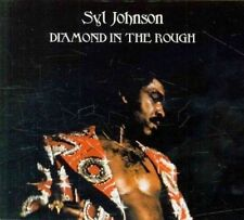 Diamond in The Rough 0767981117928 by Syl Johnson CD