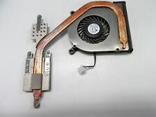 Sony VPCY219FJ Genuine Laptop CPU Fan & Heatsink 60.4JH29.001