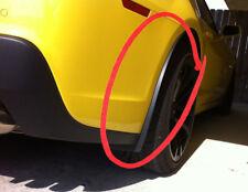2014-2015 Chevrolet Camaro GM Zl1 1LE Rear Splash Guard Mud Flaps
