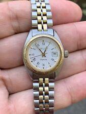 Zenith Automatic Captain Lady Original Dial Vintage Watch